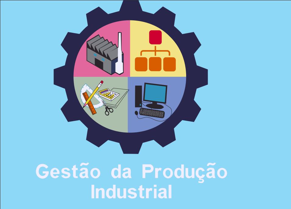 Gestão da Produção Industrial do Campus Araguaína